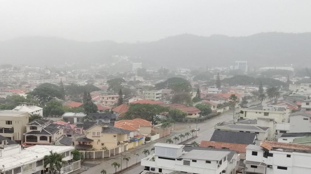 El Niño no 'visitará' la Costa ecuatoriana en 2020, dice Inamhi