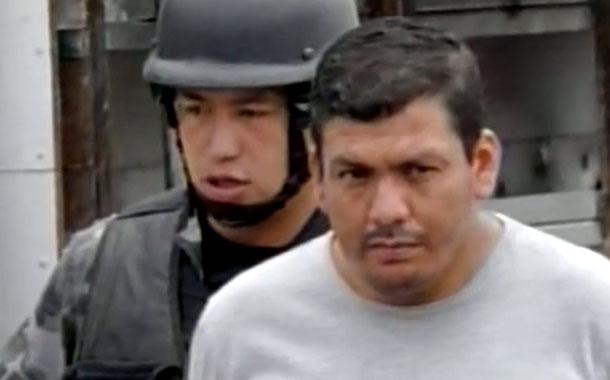 Telmo Castro fue asesinado en la Penitenciaria del Litoral