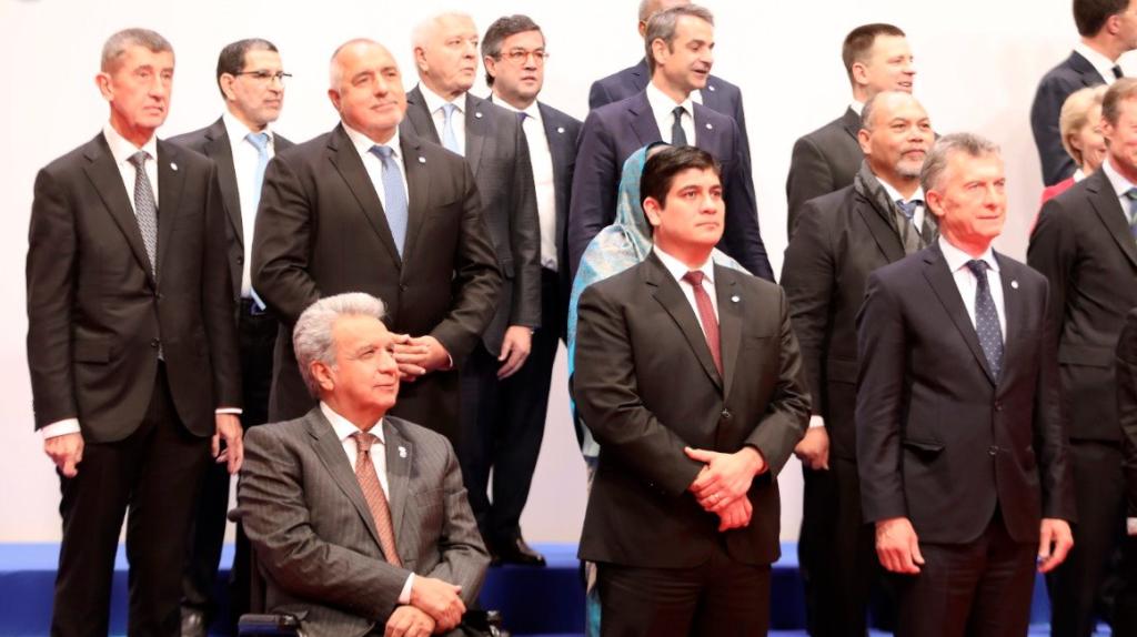 Ecuador reitera su voluntad de focalizar el subsidio a los combustibles