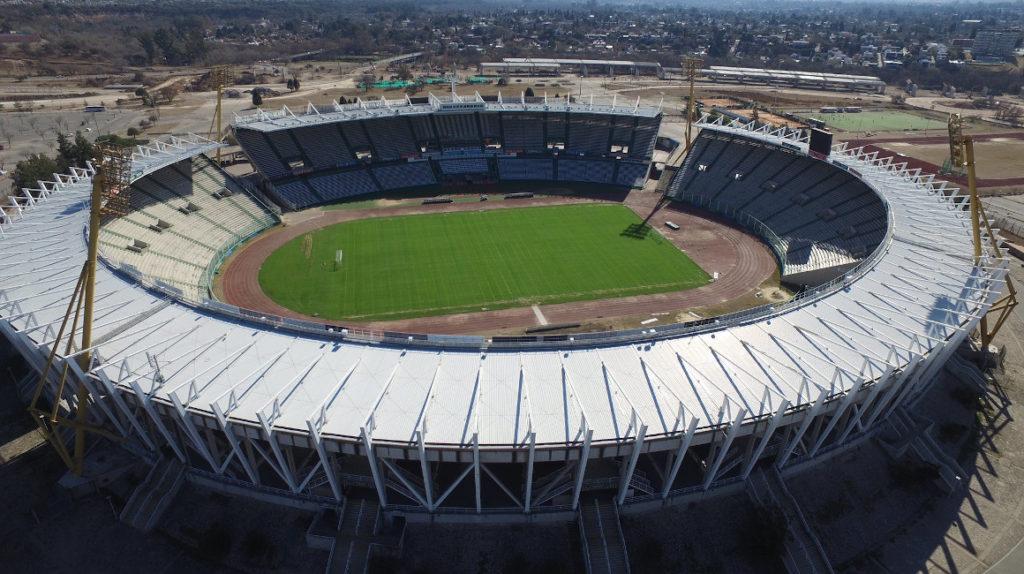 La final de la Sudamericana se jugará el 23 de enero de 2021 en Córdoba
