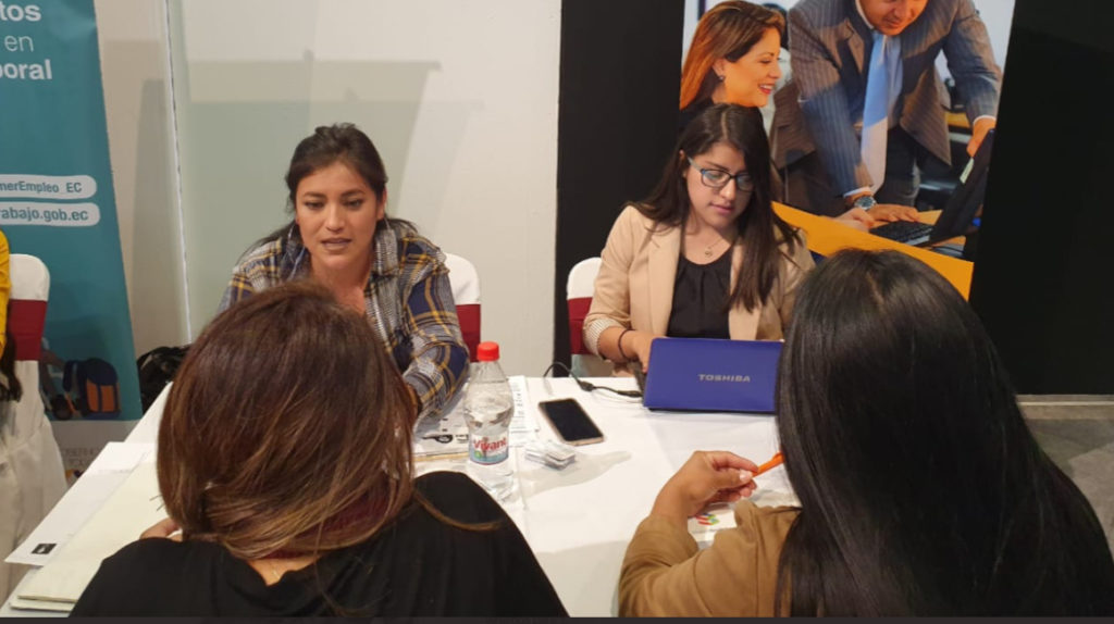 Latinoamérica, con la tasa de desempleo joven más alta en 20 años