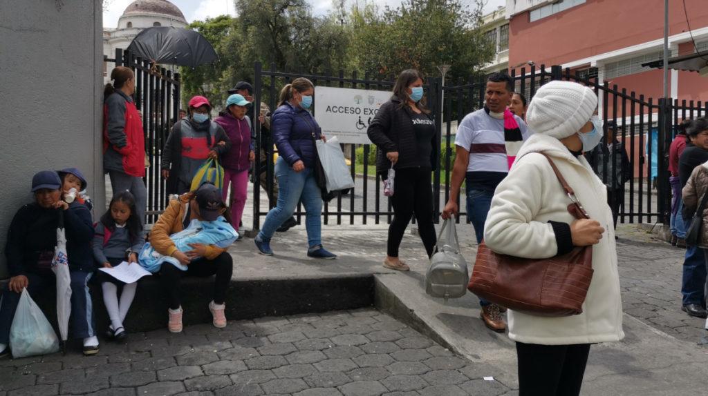 El Gobierno hace otro cambio en el manejo de las cifras de la pandemia