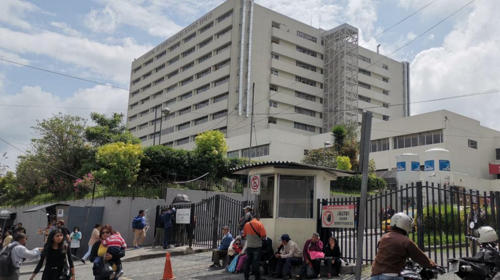 Gobierno emite decreto para 'compras unificadas' de medicamentos