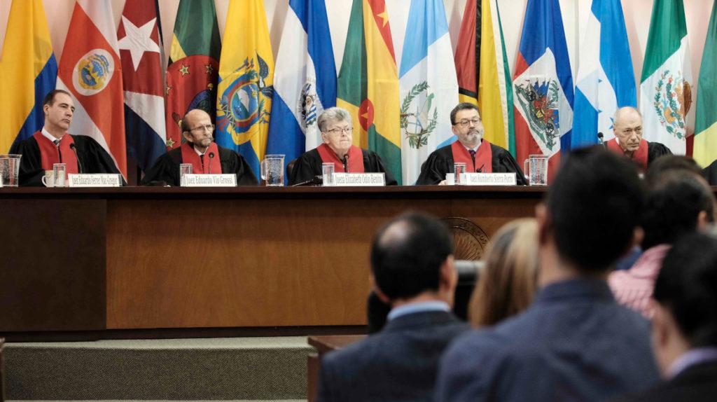 Corte IDH condena a Ecuador por destitución de militar en los 90