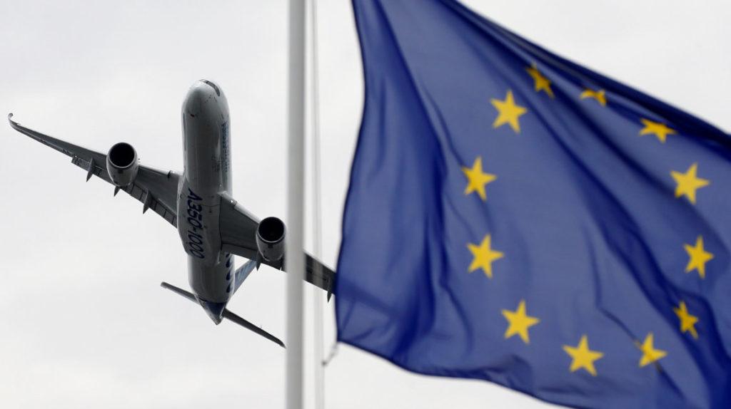 Viajar sin visa a Europa es un sueño posible, pero aún lejano