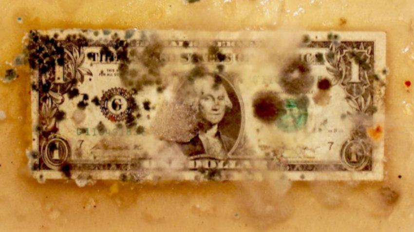 Billete de USD 1