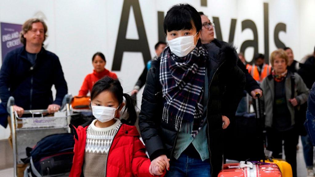 Coronavirus: Salud dice que mantiene controles en puertos, aeropuertos y terminales