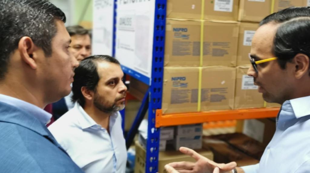Caso Bucaram-Salcedo: Paúl Granda sí tuvo rango de ministro dice la Presidencia