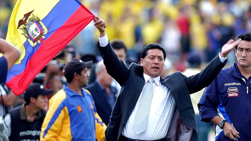 Sixto Vizuete arma un proyecto ambicioso en Pujilí con el club La Unión