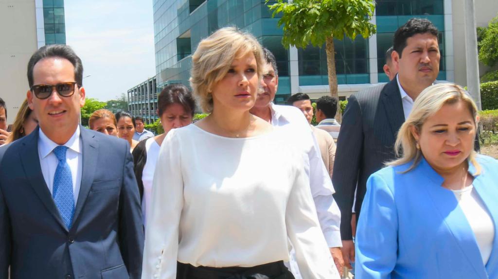 Finanzas asegura que demanda de Municipio de Guayaquil es improcedente