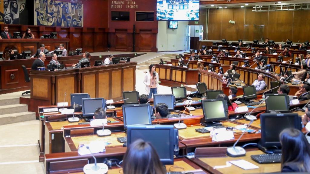 Alianza PAIS dejará el control de la Asamblea luego de 12 años
