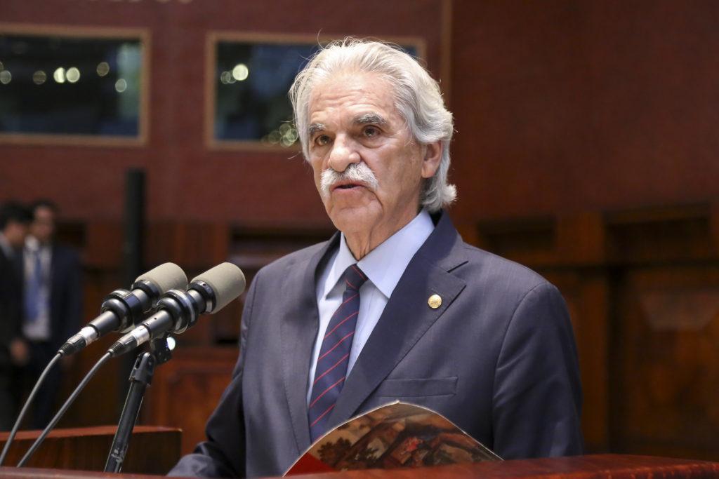 Raúl Pérez Torres esquiva la censura en la Asamblea