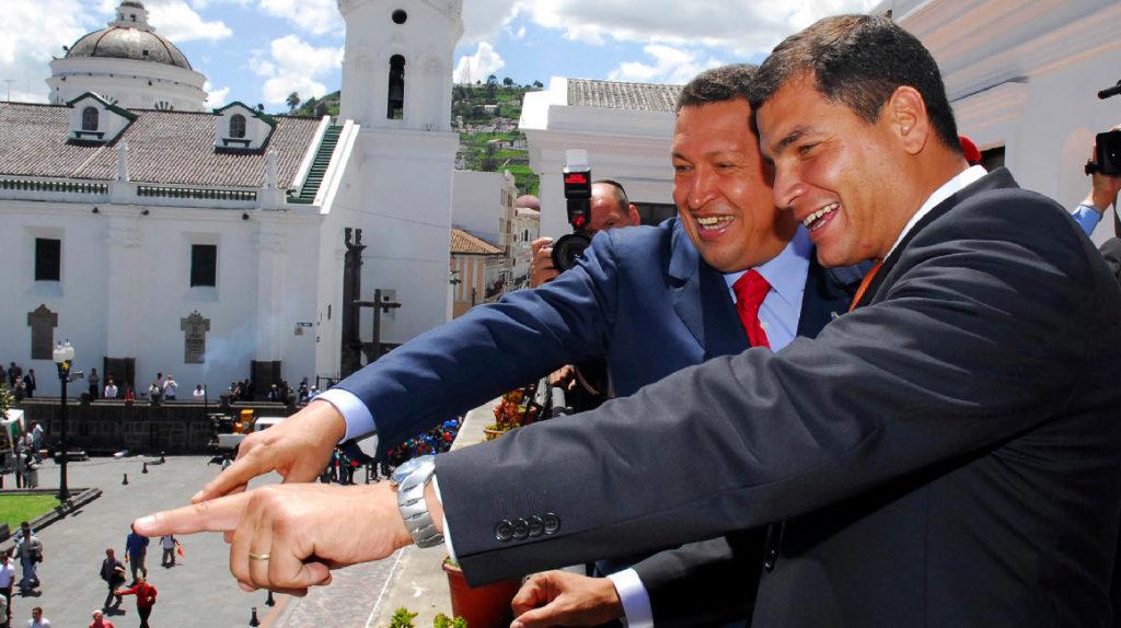 Cinco proyectos con Venezuela que se hundieron en el camino
