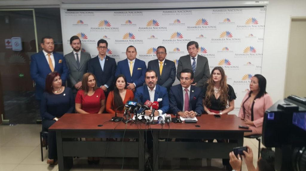 Reforma Tributaria enfrenta dos demandas de inconstitucionalidad