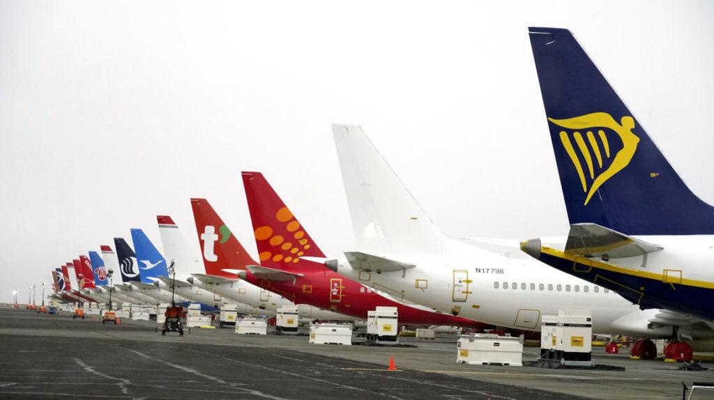 Nuevo CEO intenta sacar a Boeing de la crisis tras accidentes aéreos
