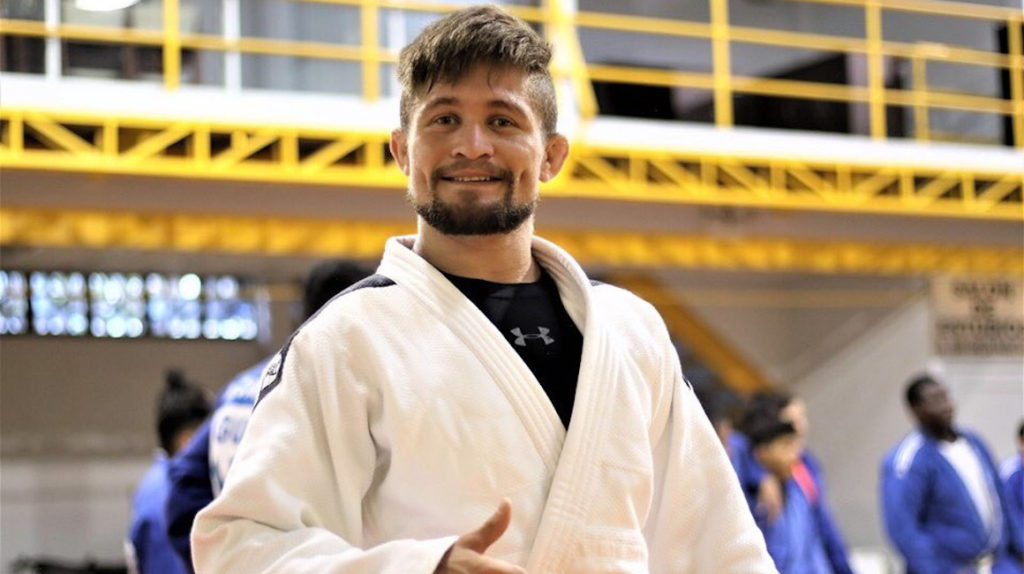 Tres judocas ecuatorianos buscarán un cupo para Tokio 2020