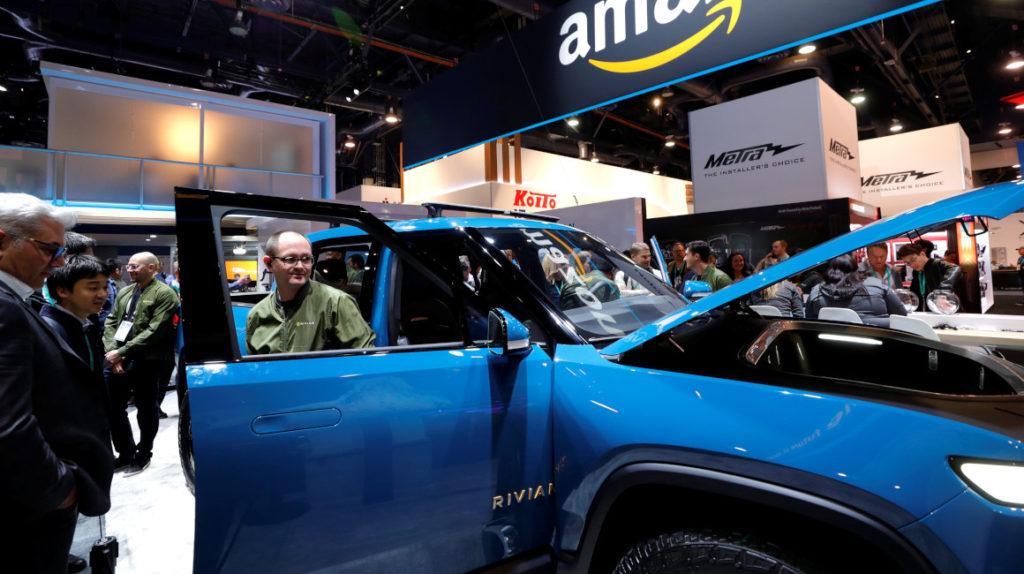 Empresas tecnológicas quieren convertir a los autos en inteligentes