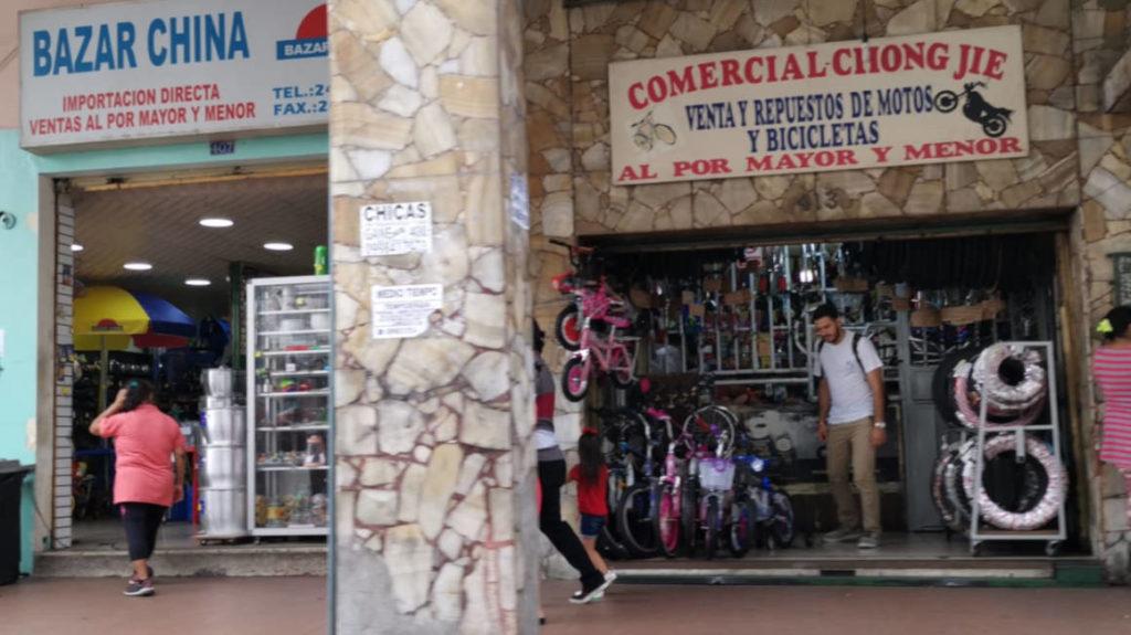 La comunidad china en Guayaquil hace lobby para tener su barrio oficial