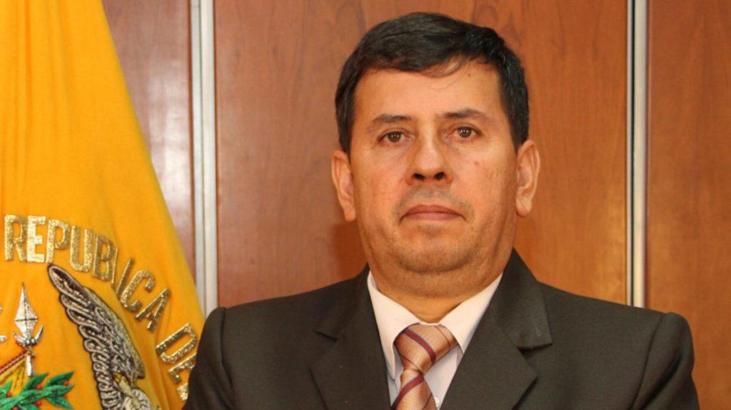 Iván León es el juez que dirigirá el caso 'Sobornos'