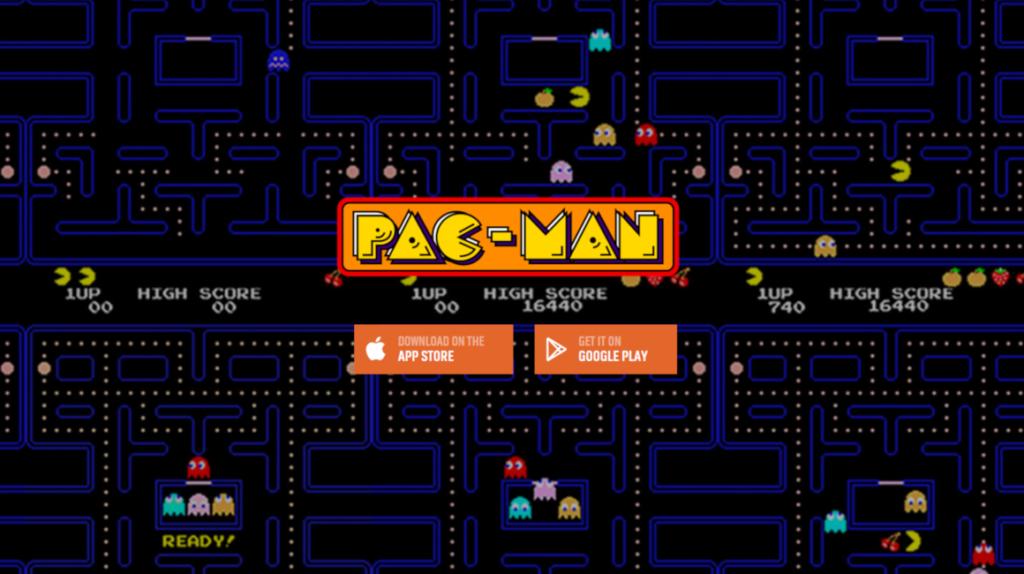 Cinco videojuegos retro que están disponibles en su celular