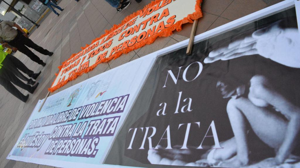 La pandemia agudizará el fenómeno de la trata de personas, dice la ONU