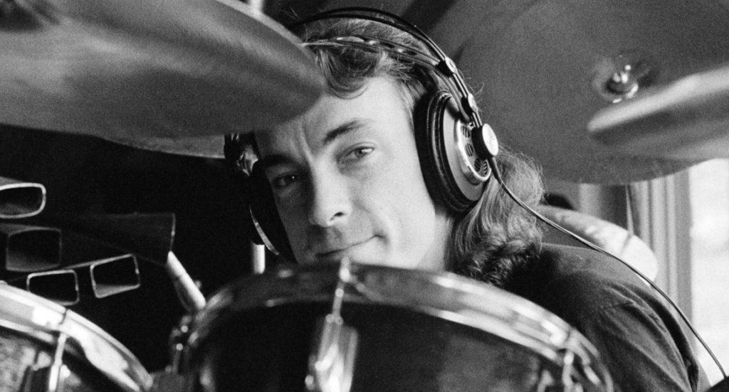 Neil Peart, el baterista de Rush, ha muerto