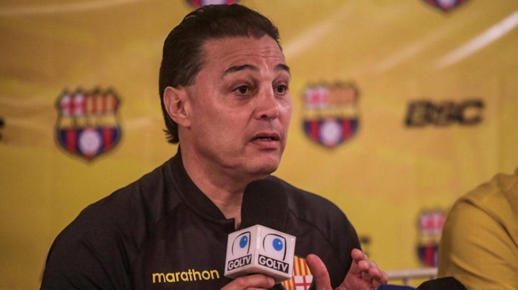 Barcelona SC enfrentará a Delfín en la Noche Amarilla 2020
