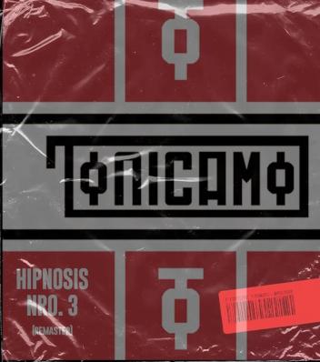'Hipnosis Nro 3 (2020)', de Tonicamo