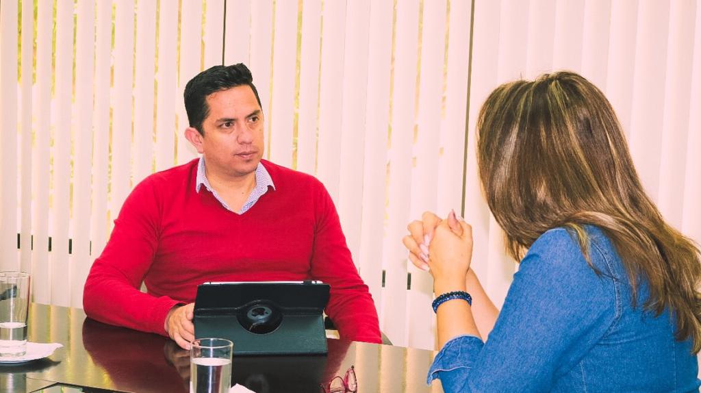 Lenín Moreno realiza cambios en EMCO