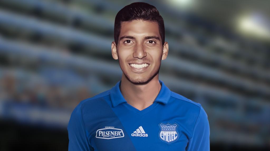 José Francisco Cevallos Jr. reforzará a Emelec en 2020