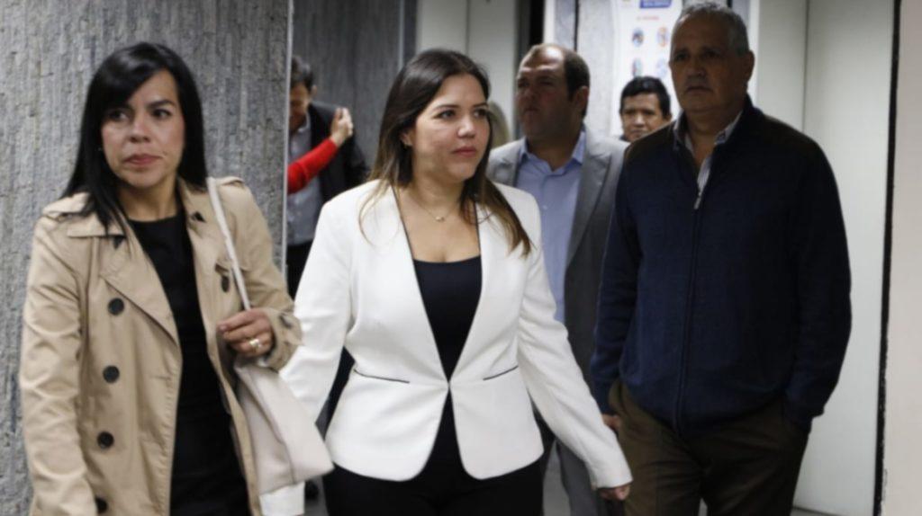 Vicuña enfrenta otra causa por enriquecimiento ilícito en escándalo de 'diezmos'