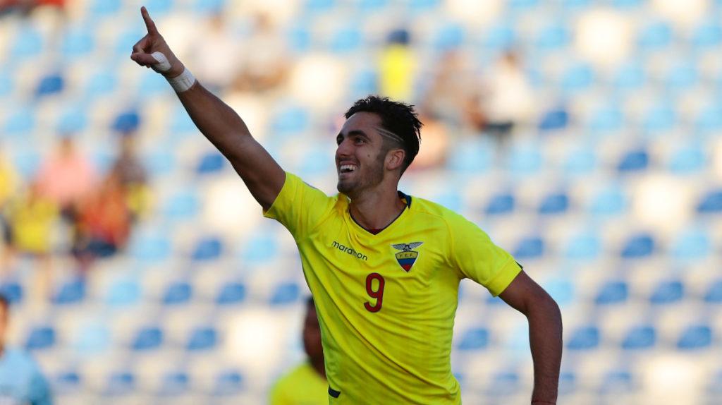 Estos son los convocados de Gustavo Alfaro para enfrentar a Argentina y Uruguay