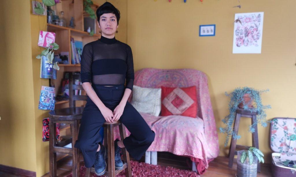 Los fabulosos proyectos musicales de Mariela Espinosa