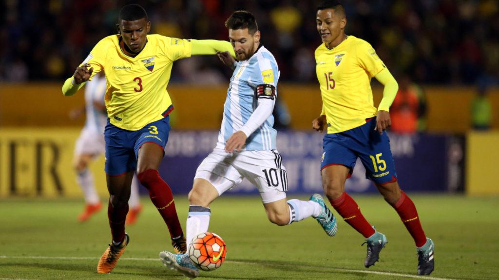 Conmebol pide a la FIFA posponer el inicio de las Eliminatorias
