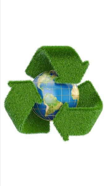 El plástico sintoniza con la economía circular