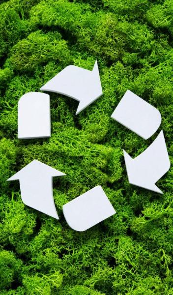 Ley orgánica para plásticos de un solo uso