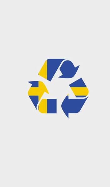 La revolución del reciclaje sueco