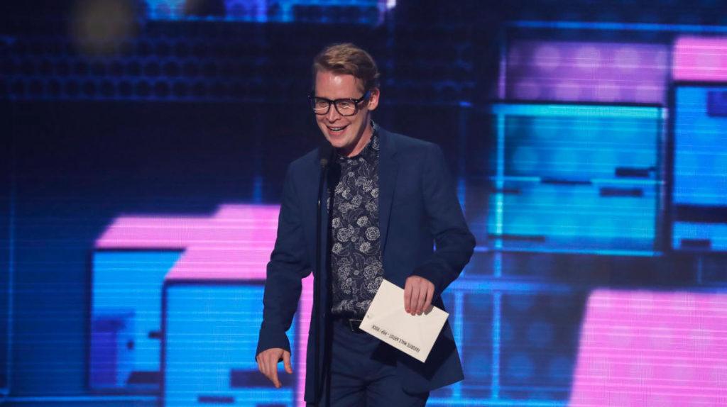 Macaulay Culkin ficha para la nueva temporada de 'American Horror Story'