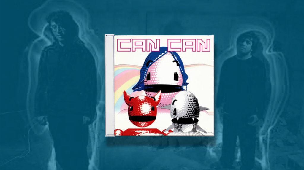 Lo viejo/nuevo de Can Can es un viaje sonoro exquisito