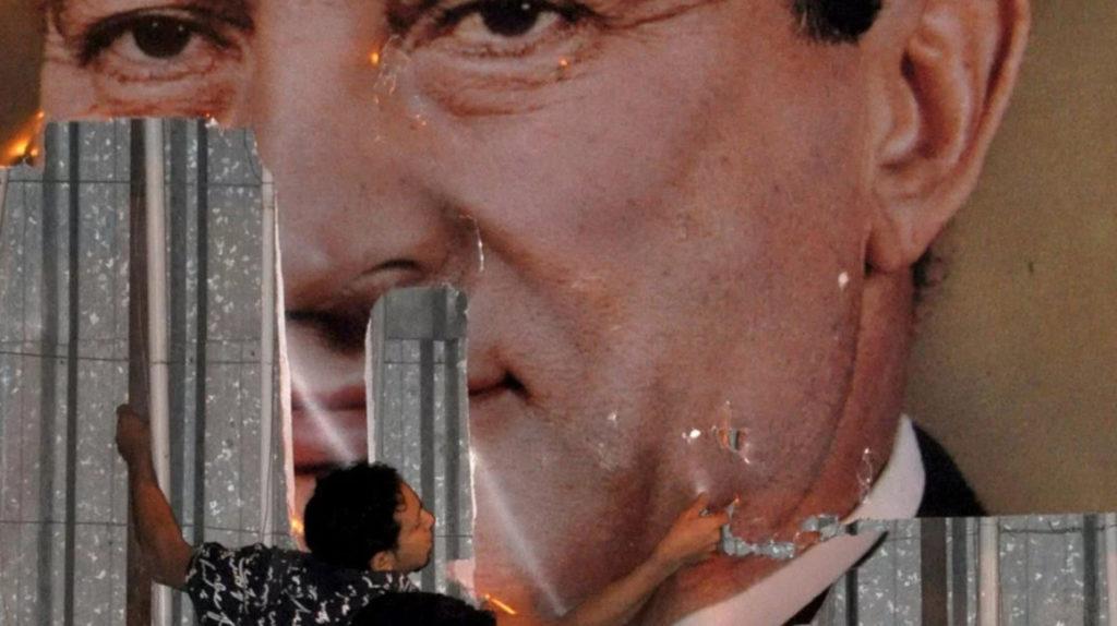 El expresidente de Egipto Hosni Mubarak muere a los 91 años