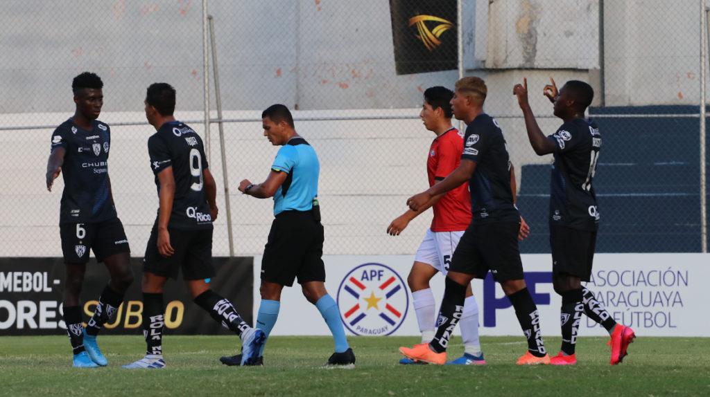 Independiente del Valle es semifinalista de la Copa Libertadores Sub 20