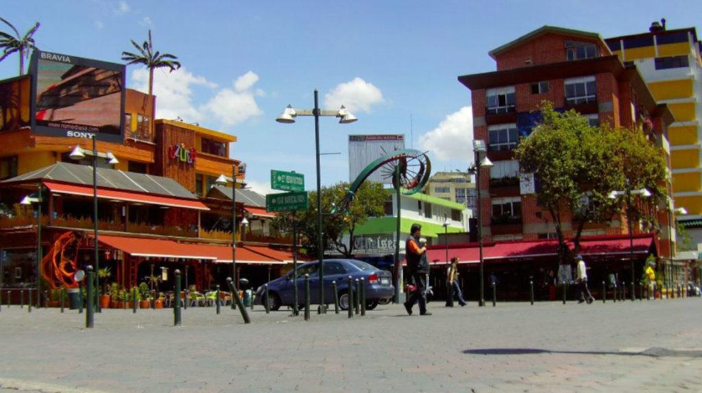 Los solteros prefieren vivir en La Mariscal y cerca del Malecón 2000