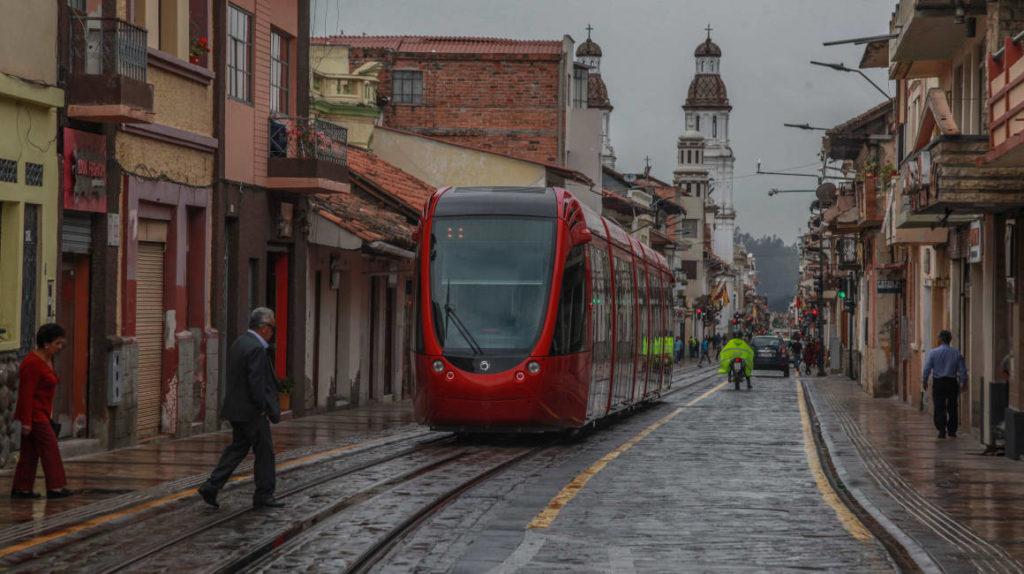El tranvía de Cuenca: el alto precio de una promesa de modernidad