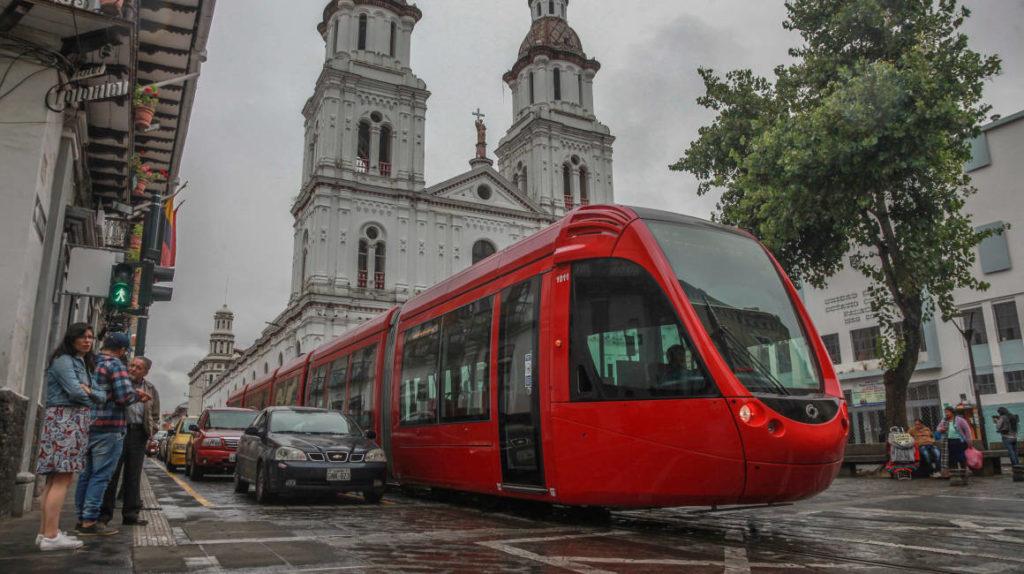 Todo lo que debe saber sobre el tranvía de Cuenca y por qué no funciona