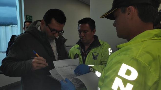 Extitular de la Senain desmontó la tesis de la Fiscalía en el caso 'Caminito'