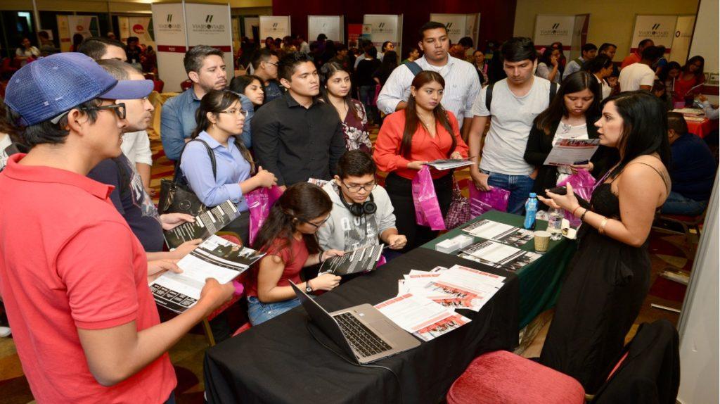 Canadá, en el radar de los jóvenes que buscan estudiar en el extranjero