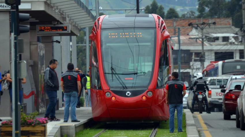 El 2 de enero de 2020 el tranvía de Cuenca inició una nueva etapa de pruebas, sin pasajeros, en Cuenca.