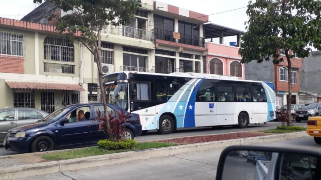 Concejo de Guayaquil aprueba incentivos económicos para la movilidad eléctrica