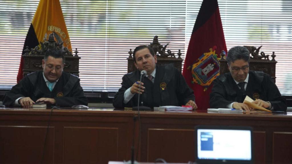 """Alexis Mera elegiría a Febres Cordero porque Correa """"era un tanto caprichoso"""""""