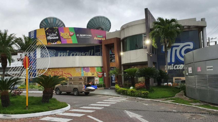 TC Televisión, al aire desde 1969, es el primer canal en audiencia, según Kantar Ibope Media. Es el único de los 18 medios incautados que opera al 100%.